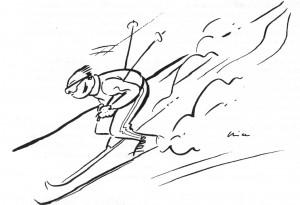 Skieur info